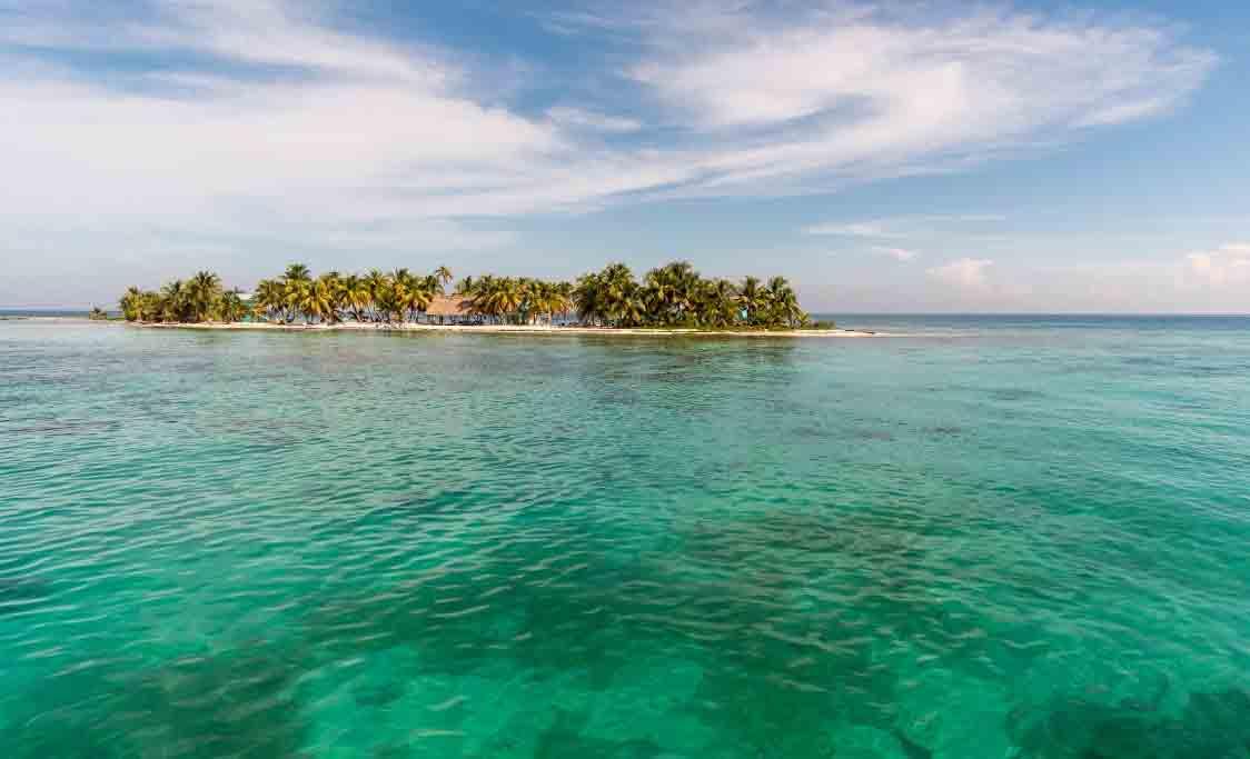 Photographie de Belize