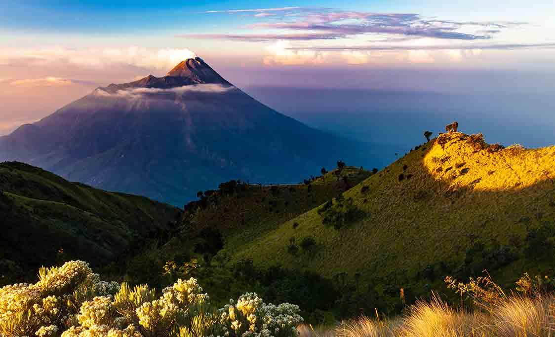 Photographie de l'Indonésie
