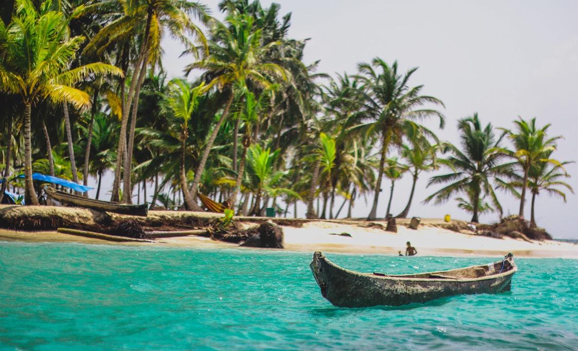 Photographie du Panama