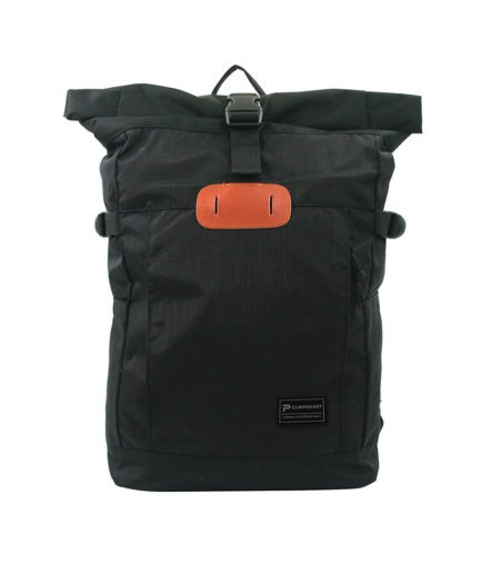 Photo produit sac à dos Clikpocket Nomad noir de face